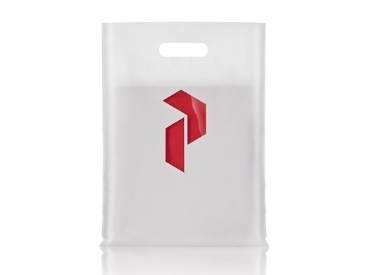Identity | Stockholm Designlab #packaging #logo #bag #mark