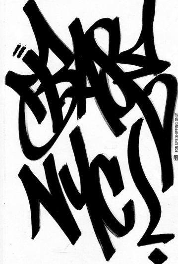 Google Reader (1000+) #graffiti #tag