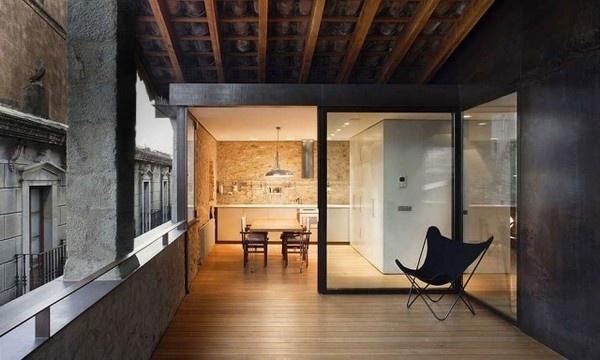 Alemanys Style Loft – Fubiz™ #interior #design #decor #architecture #deco #decoration