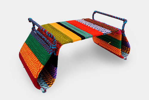 Indian handicrafts with contemporary design Ethic, Ethnic and Ecology by Sahil and Sarthak - www.homeworlddesign.com (17) #handicrafts #home