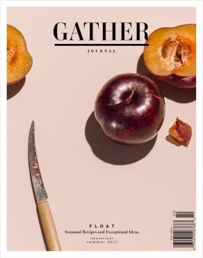 Gather Journal / Float #magazine