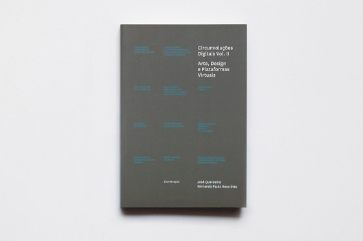 Gridness #book #cover #grid #layout #typography