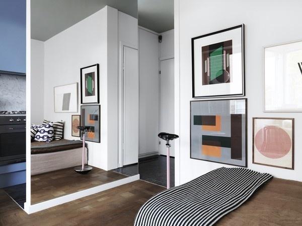 Saša Antić lives here! emmas designblogg #interior #design #decor #deco #decoration