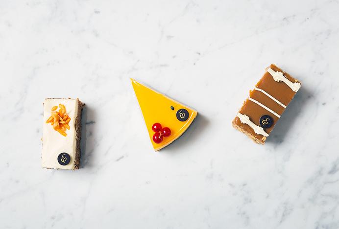 Ekberg by Tony Eräpuro and Kuudes Kerros #food
