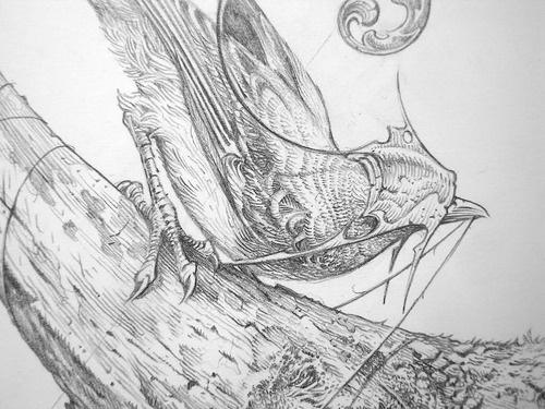 Visualclicks #horkey #illustration #aaron