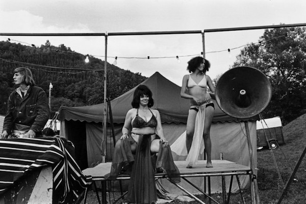 Susan Meiselas #inspiration #white #black #photography #and