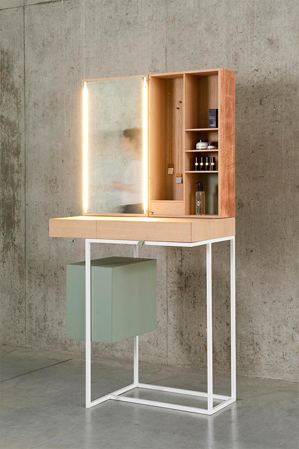 Tabeau by Nicole Brock #modern #design #minimalism #minimal #leibal #minimalist