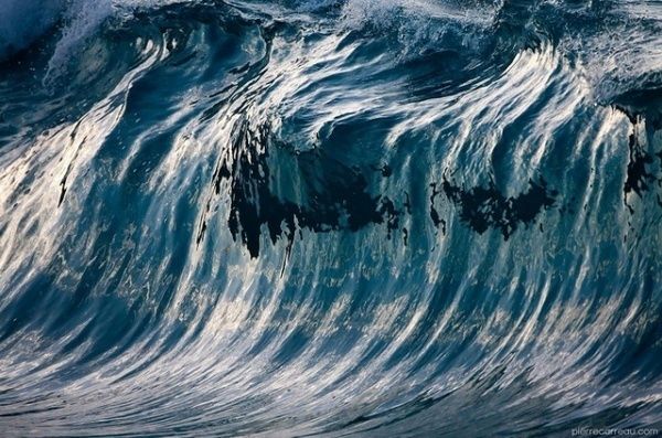 Photography by Pierre Carreau #inspiration #photography #waves