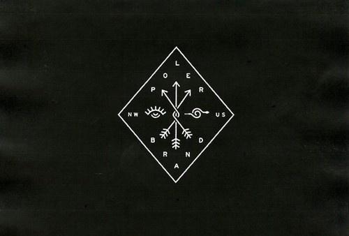 image #arrows #logo #blackwhite