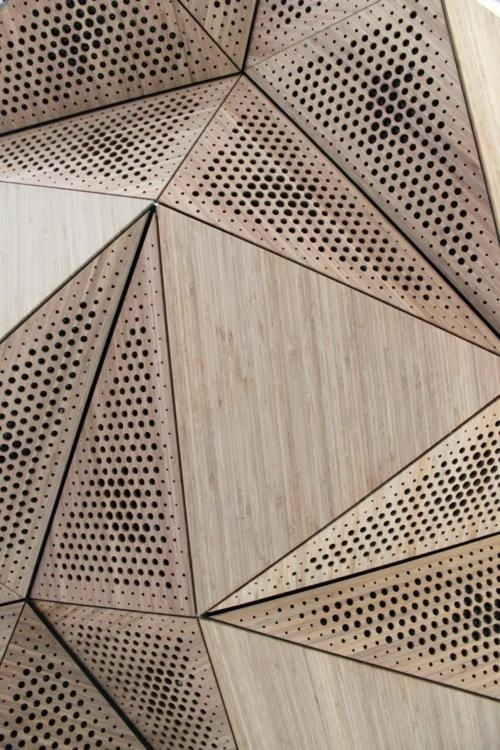just a pathfinder #wood #pattern #screens