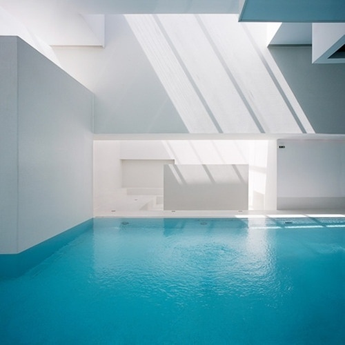 http://jpegheaven.tumblr.com/post/2591628939 #pool #architecture #water