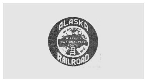 Railroad company logo design evolution #railroad #vintage #crest