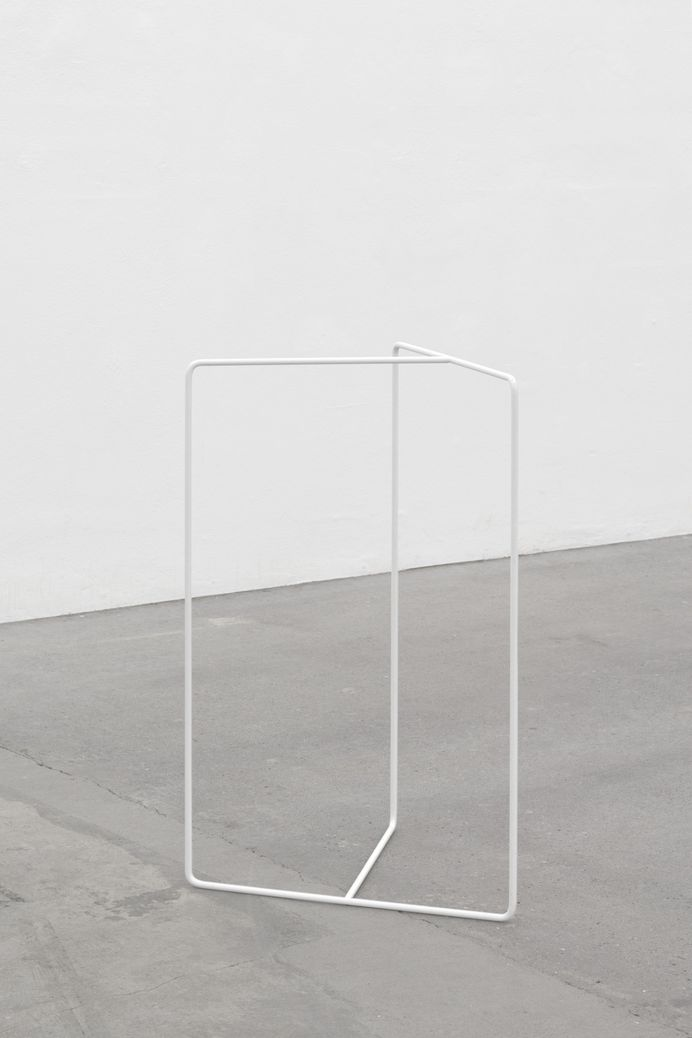 Mikkel Carl WE ARE ALL WORKERS @ Kunsthal Nord, 2015