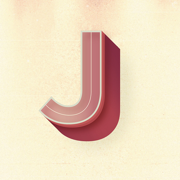 Type Designs on Behance  jacquelombardo.com
