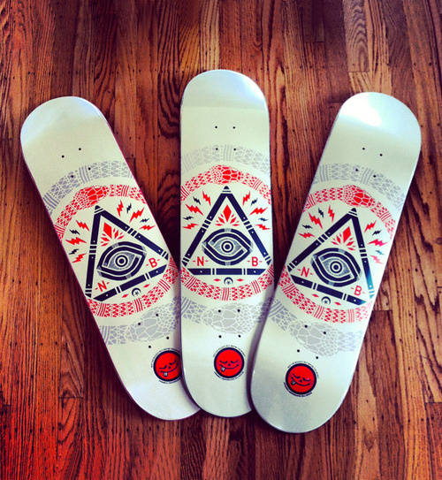Graphic design inspiration #design #graphic #skateboards
