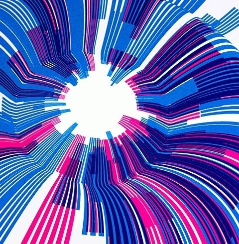 Random Number | Marius Watz: Arcs04-00 #abstract #generative #marius #print #screen #watz