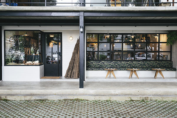Exterior #interior Design #cafe #decoration #decor #deco #coffee Shop
