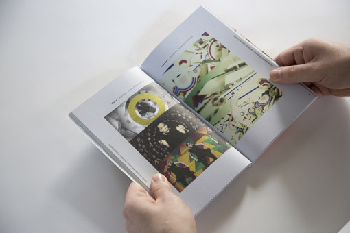 160over90_UartsViewbook_05 #print #design #brochure