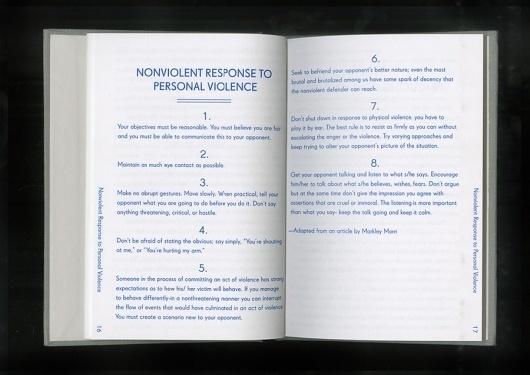 Scott Langer — Graphic Design #design #graphic #book #layout #editorial #typography