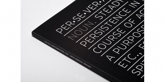 Graphic-ExchanGE - a selection of graphic projects #design #graphic #annual #exchange #report
