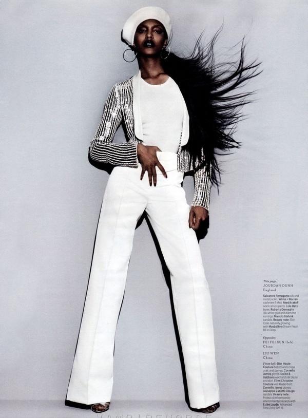 Fashion Photography by Michael Thompson #fashion #photography #inspiration