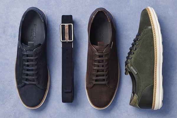 Ermenegildo Zegna sneakers #fashion #sneakers #zegna