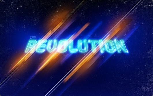blog « matmacquarrie.ca #hoang #francois #aoiro #studio #poster #revolution #abduzeedo
