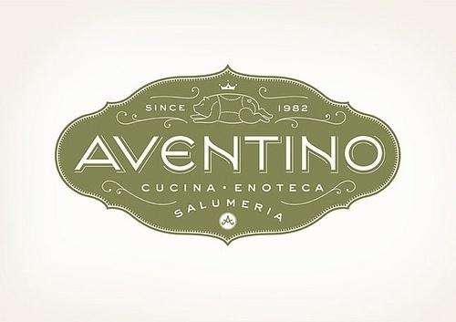 All sizes | Logo design by Louise Fili | Flickr - Photo Sharing! #logo