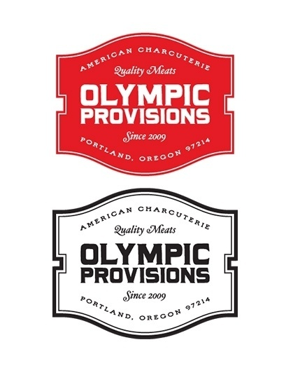 The Official Manufacturing Company / Work / Olympic Provisions / Brand #logo #branding