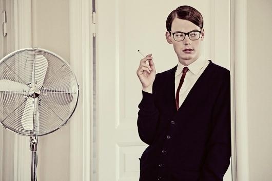 Kalle Gustafsson #fashion #photography