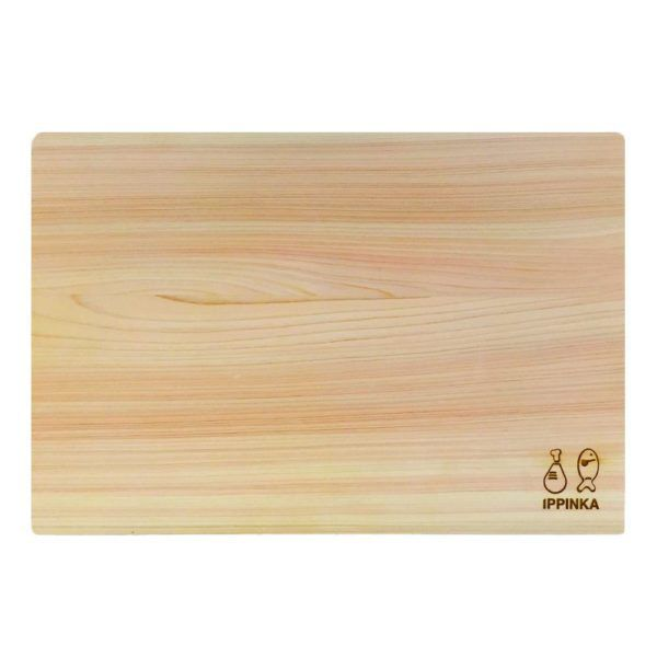 Hinoki Cutting Board hinoki-cutting-board-02hinok-cutting-board-0520160822_14094120160822_140951grain Hinoki Cutting Board Only 2 left in stock $54 1 Add To Cart The Hinoki Cutting Board is naturally antibacterial and self-healing of grooves and scars. Japanese hinoki wood is soft and gentle on knives, while being lightweight and easy to handle.
