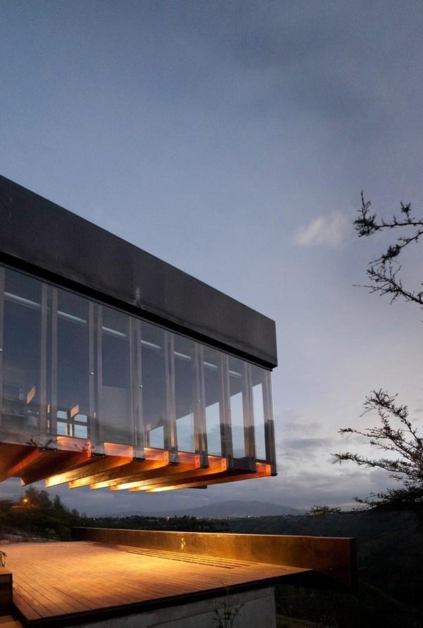 interior design & architecture #beautiful #house #algarrobos