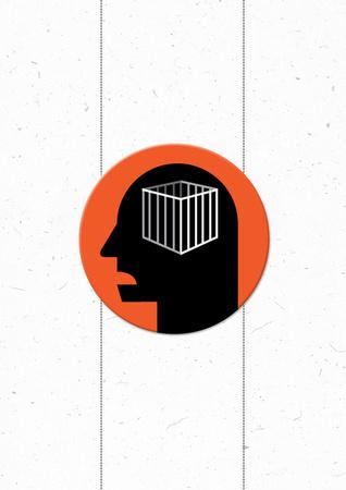 Men'sHealth - Brain Training Illustration #illustration