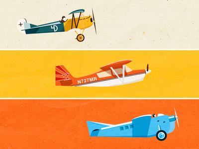 Aviones #airplane