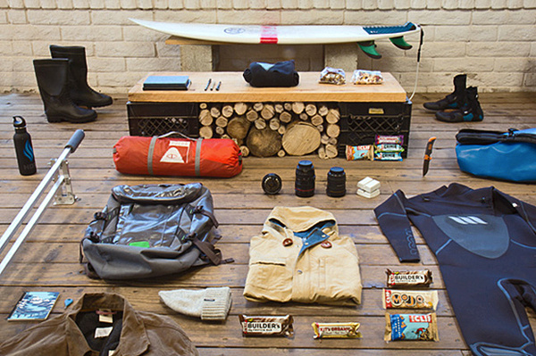 artic surf russia #trip #surf #set