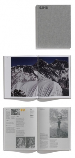 Invesco Perpetual Book by Browns | AisleOne #design #graphic #book
