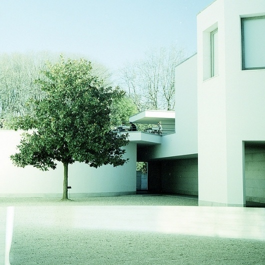 Singularity | Flickr - Photo Sharing! #siza #photography #architecture #film #alvaro