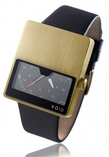ISO50 Blog – The Blog of Scott Hansen (Tycho / ISO50) » The blog of Scott Hansen (aka ISO50 / Tycho) #void #accessory #watch