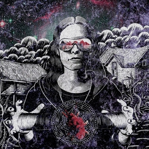 Anthoney Carter - Designer & Fine Artist - *Red Velvet Mites #grim #faded #red #creep #out #ray #velvet #carter #spaced #music #anthoney #fever