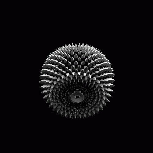 tumblr_m436mzp63k1qzt4vjo1_r7_500.gif (500×500) #blackwhite #gif