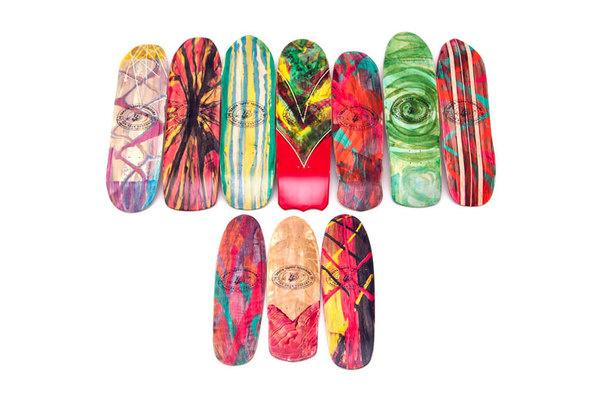 01_28_Tappy_Skateboard00001 #boards #artist #deus