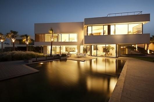 Onestep Creative #house #modern #the #architecture #minimal #star