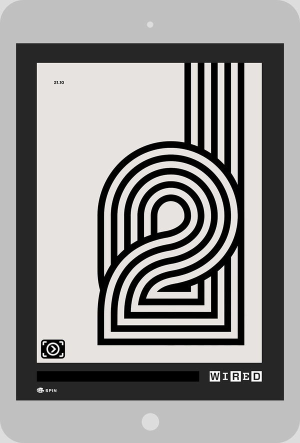 Best Wired-magazine-cover Cover Logo images on Designspiration