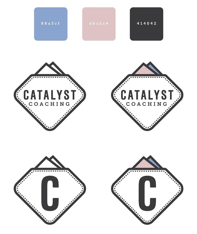Catalyst Coaching by The Frontispiece