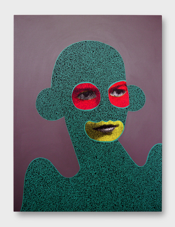 Paul Insect | PICDIT #painting #design #color #art