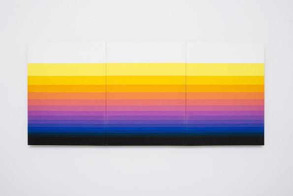 gradient #bright #lines #stripes #color #value #painting #art #gradient