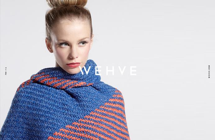 stoemp studio - wehve #branding #fashion