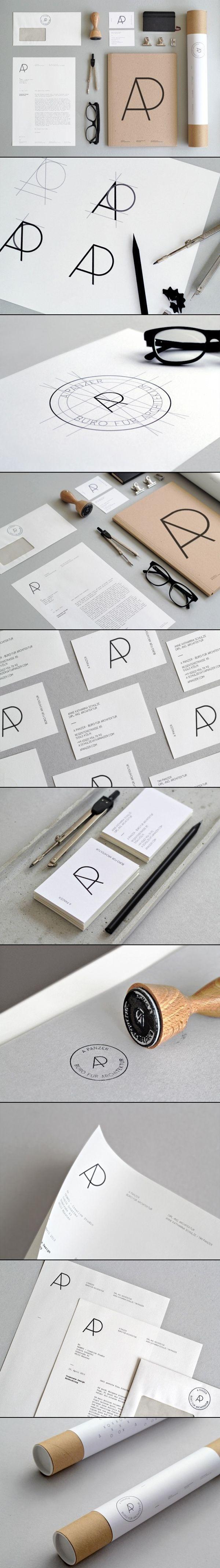 AP #logo #identity #branding
