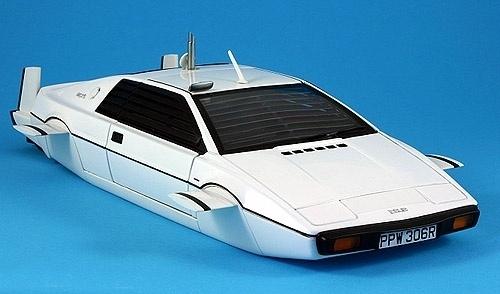 Partners & Spade | | Page 5 #futuristic #car