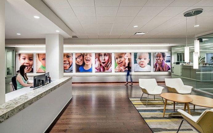 Buffett Early Childhood Institute Office in Omaha